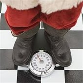 Santa Scale